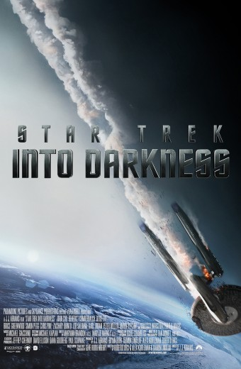 Star Trek Into Darkness Live