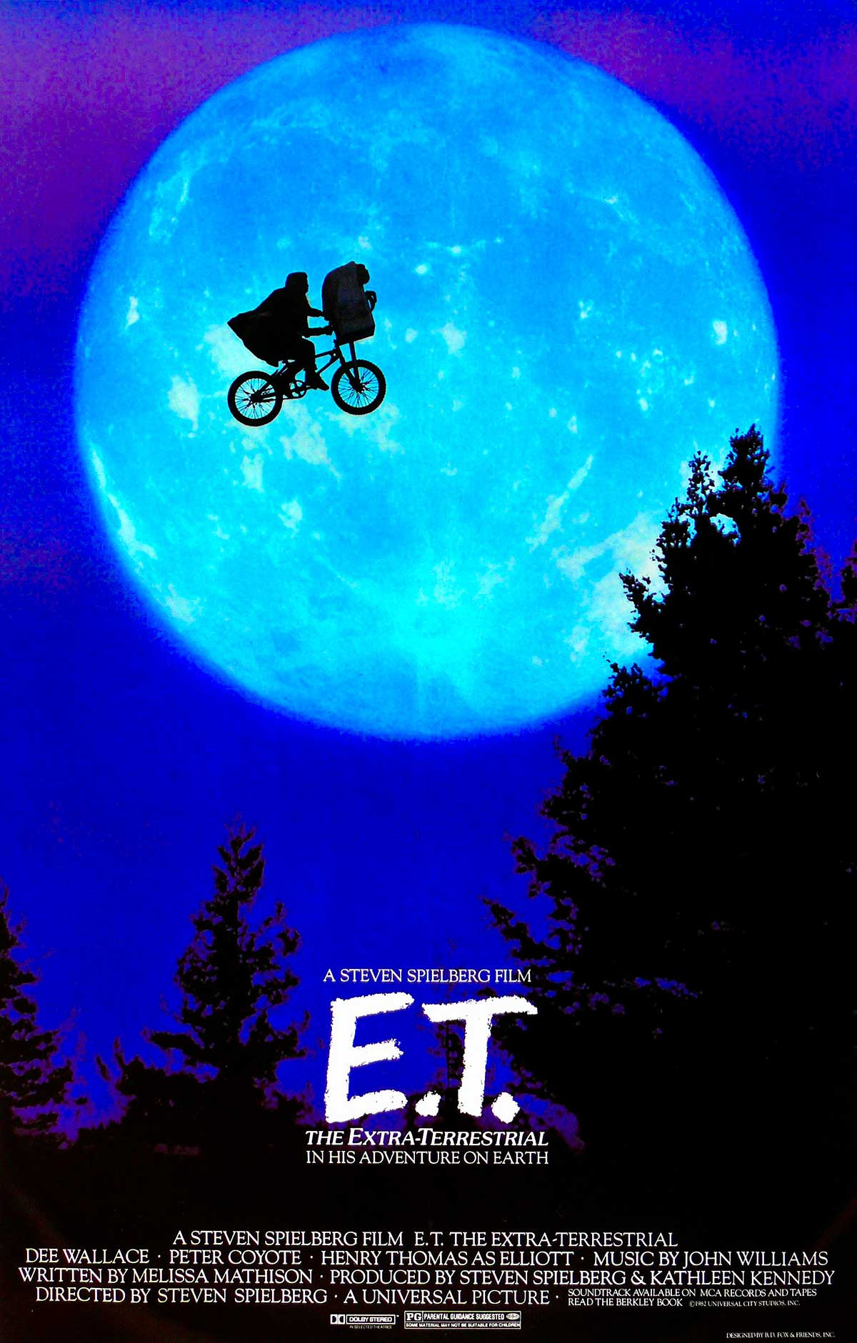 et the extraterrestrial in concert film concerts live