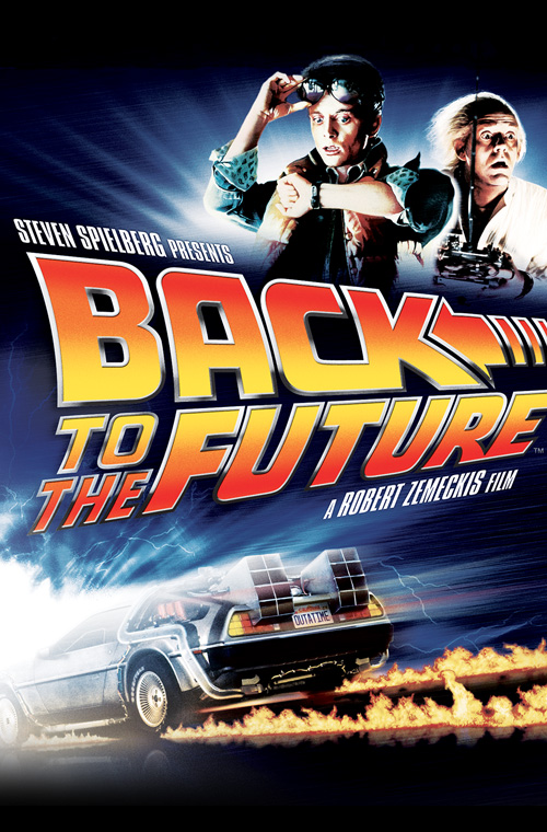Back to the Future in ...