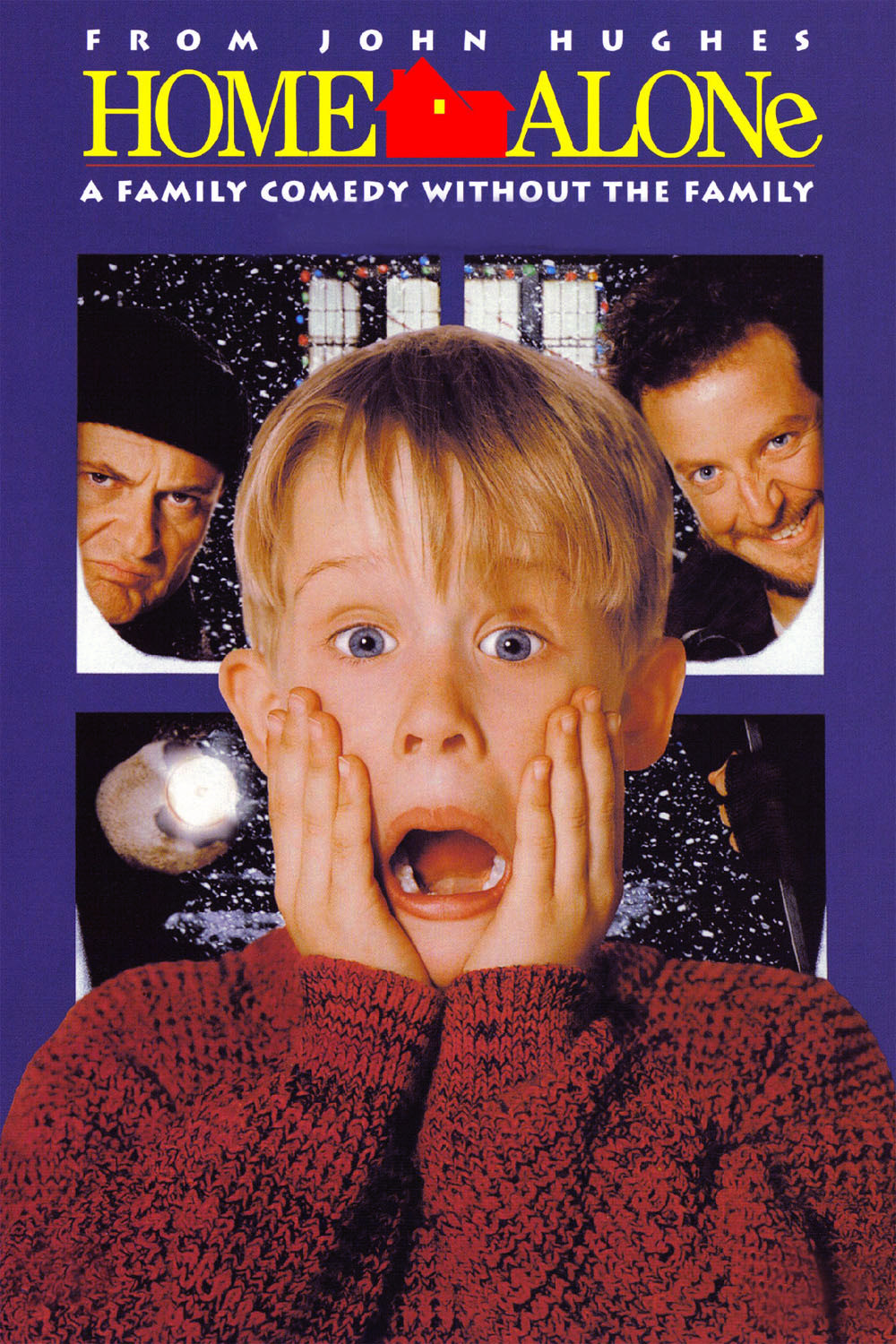 Home Alone in Concert – Film Concerts Live!