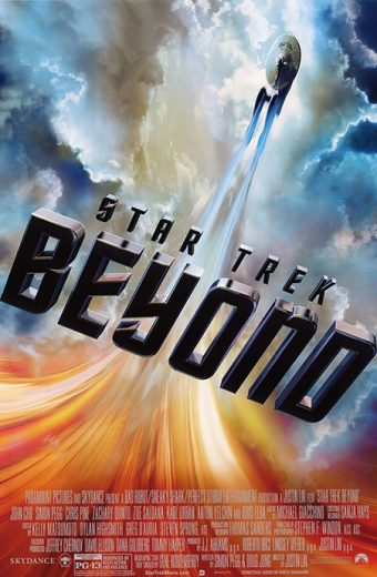 Star Trek Beyond Live in Concert
