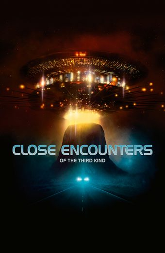 Close Encounters of the Third Kind in Concert