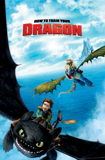 How To Train Your Dragon in Concert