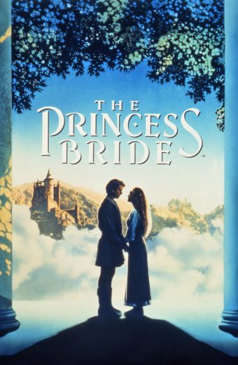The Princess Bride in Concert